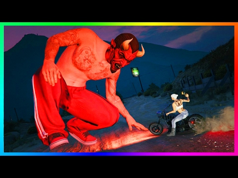 10 NEW THINGS YOU PROBABLY DIDN'T KNOW YOU COULD DO IN GTA ONLINE! (GTA 5)