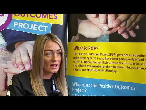 Lived Experience - Police Scotland Greater Glasgow Drugs Strategy
