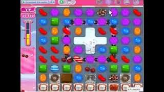 Candy Crush Saga Level 890 ★★★ NO BOOSTER hight score 137 340