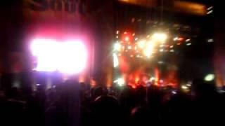 Amy Winehouse - Rehab - Summer Soul Festival - São Paulo