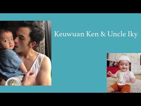 Ken & Uncle Iky - You're my Honeybunch, Sugarplum, Pumpy-umpy-umpkin