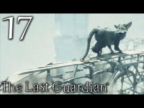 The Last Guardian ᴴᴰ #17 - Wenn dir Flügel wachsen