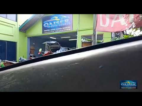 Bengkel Cat Mobil & Body Repair Qaiser Auto Garage