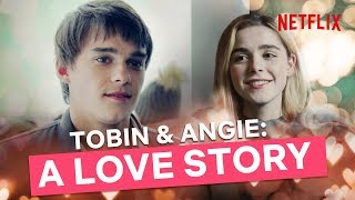Tobin amp Angie A Let It Snow Love Story