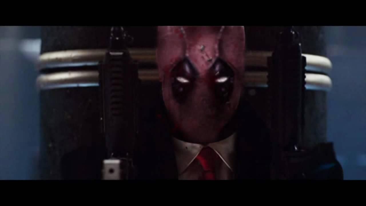 dedpool movie trailer - YouTube