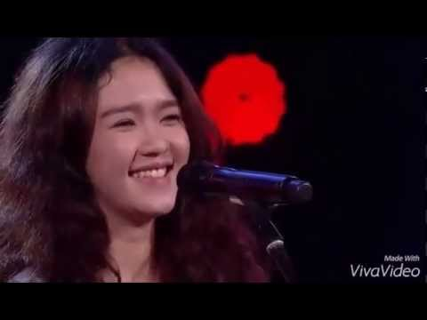 Safe And Sound พลอย  The Voice Thailand 2015