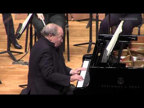 W. A. Mozart Piano Concerto No.17 in G Major, K453 3mvt