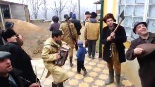 Табасаранские бродяги на празднике Эбельцан.(, 2016-01-22T18:54:32.000Z)