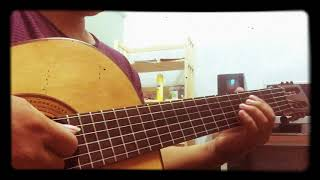 Em gái mưa _ guitar lead