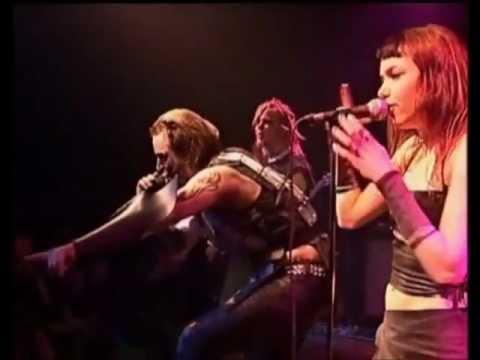 Battlelore - Buccaneers Inn (Live 2003)