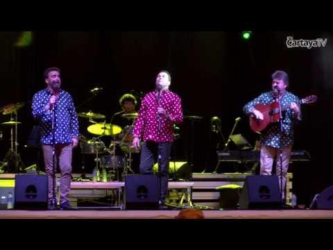 56ª Feria de Octubre de Cartaya - Actuación del grupo Onuba