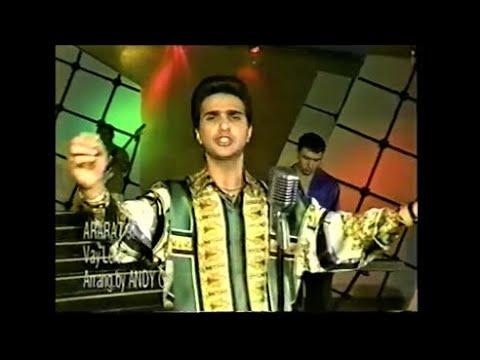 Ararat Amadyan - Vay LeLe [1997 Video]