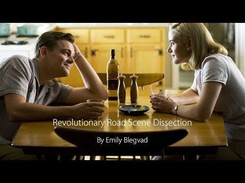 Revolutionary Road - Literary Film Dissection (The Last Breakfast)