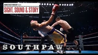 """VFX Artist Sean Devereaux on Landing Every Punch in """"Southpaw"""""""
