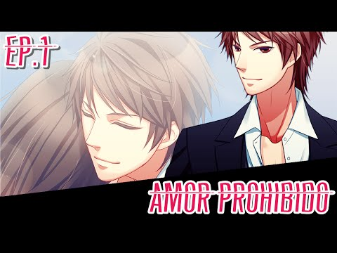 Amor Prohibido | Otome en español | Episodio 1