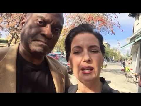 Oakland Mayor Libby Schaaf On Oakland Raiders New NFL Stadium Progress