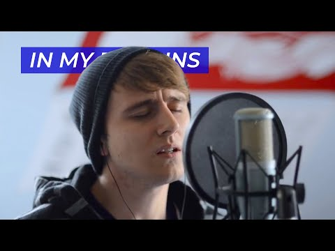 Linkin Park - IN MY REMAINS (Acoustic Cover)