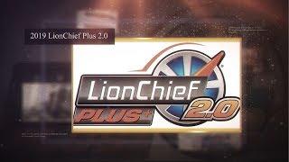 Lionel's LionChief Plus 2.0 Control System