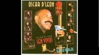 Oscar de León - Melao de Caña (en vivo audio)