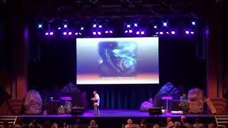 Sid Mohasseb 5 minute speaker reel