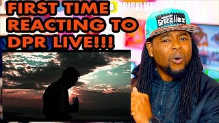DPR LIVE - Martini Blue |FIRST TIME REACTING, MUST WATCH | REACTION!!! (OFFICIAL M/V)