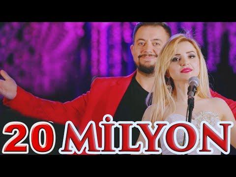 HÜSEYİN KAĞIT & LEYLA BARUT - KIZLAR DURA DURA | Official Video