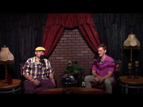 Touring Comedian Reid Nevins