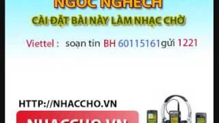 Ngoc nghech - Bao Thy ( http://nhaccho.vn )