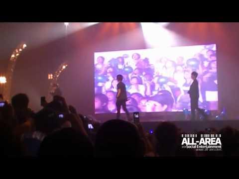 [HD] 101024 Super Junior KRY - The Night Chicago Died @ Thai-Korea's Friends Concert