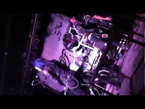 Davey Suicide live 11/23/12
