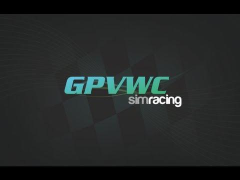 GPVWC 2012 - Formula Challenge R12 - Irish GP, Mondello