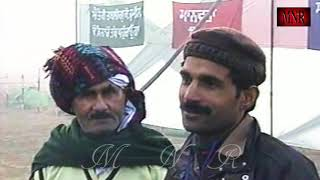 Punjabi/Saraiki Ahmadiyya Poems/Nazms By Wass Kamla Sahib Jalsa Salana Qadian 2005پنجابی/سرائیکی نظم
