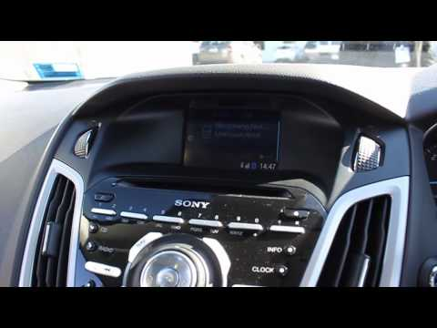 Ford SYNC Australia hands-on
