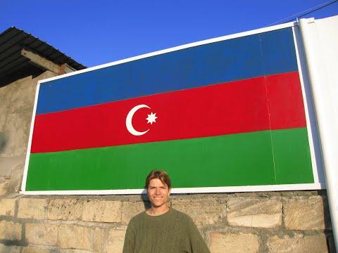Sheki, Kish \u0026 Balaken, Azerbaijan