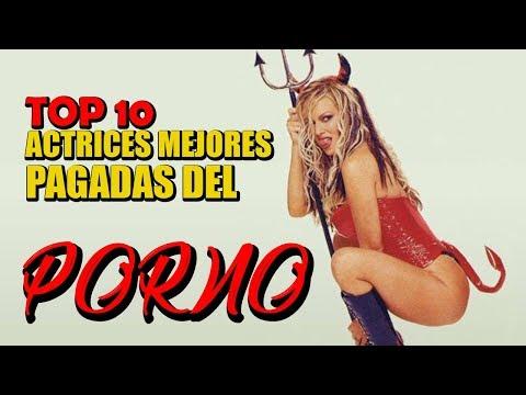 LAS 10 ACTRICES PORNO MEJOR PAGADAS | DCC NEWS