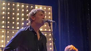Niels Frevert - Wann kommst Du vorbei? - Live @ Mojo Club, Hamburg - 10/2019