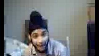 Indian/Shik/Paki funny song