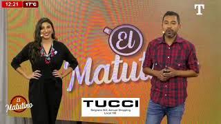 #EnVivo | No te pierdas la edición de martes de El Matutino