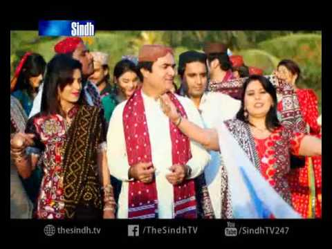 Jeay munhji sindh  (culture day songs)