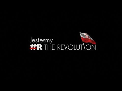Max Kolonko - #R Jesteśmy Rewolucją - We #R The Revolution
