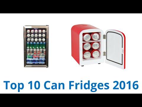 10 Best Can Fridges 2016