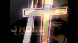 """J. Moss - """"Caught Up In Love"""" V4: The Other Side Of Victory  *NEW"""