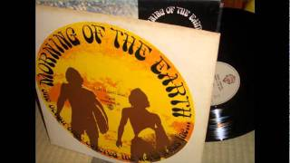 "Tamam Shud from soundtrack album ""Morning Of The Earth"" 1972: Sea The Swell"