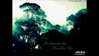 Akcent - How Deep Is Your Love (DanceFloor Edit)