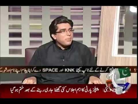 Hilarious Parody Of Bilawal Bhutto Zardari In Khabarnaak