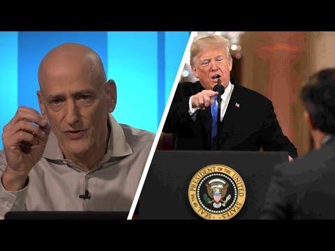 Klavan: Trump Crushes