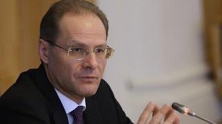 Почему новосибирский губернатор Юрченко потерял доверие Путина