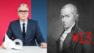 Hamilton's Plan to Keep Trump From Becoming President | The Resistance with Keith Olbermann | GQ