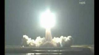 Room with a View: Launch from Vehicle Assembly Building