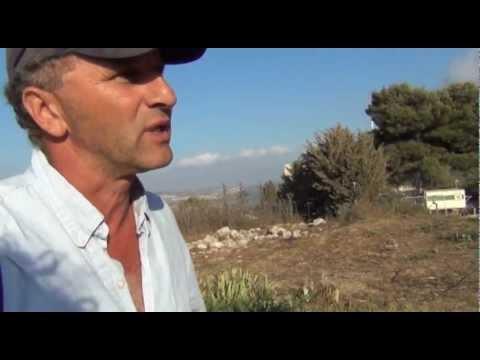 La mia vita in Kibbutz